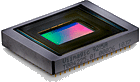 CMOS HD-TV Imagesensor, ceramic package