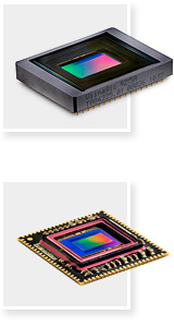 CMOS HD-TV Image sensor